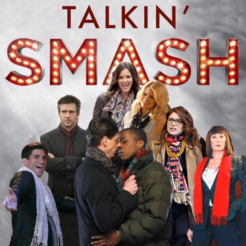 Talkin' Smash!